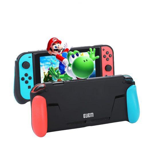 Case Nintendo Switch + Saco De Proteção