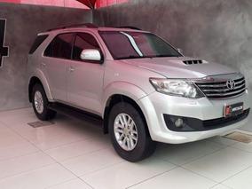 Toyota Hilux Swr 3.0 Srv 4x4