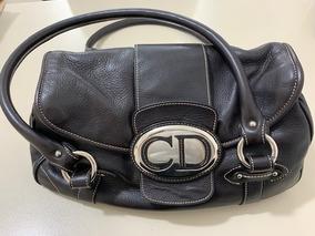 Bolsa Cd Christian Dior Original