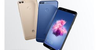 Huawei P Smart Psmart 2018 (sustitu P10 Lite) Techmovil