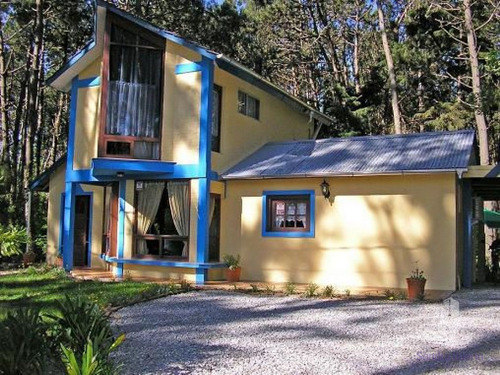 Casa En Rincón Del Indio - Punta Del Este- Ref: 28858