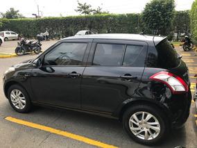 Suzuki Switf Full Equipo, Poco Kilometraje!