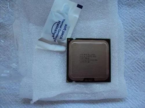 Processador Intel Core 2 Quad Q9550 (2.83ghz/12m) Lga 775