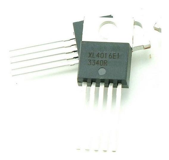 Xl4016. Conversor Dc Dc - 10 Pcs. Frete Grátis.carta Regist