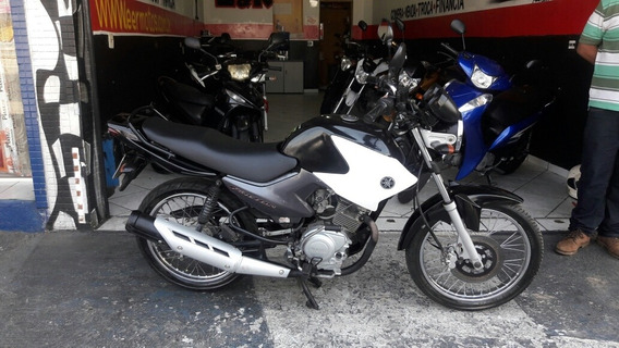 Yamaha Factor 125 Ks