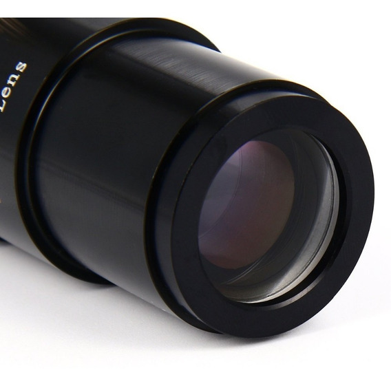 Barlow 2x Para Telescópio Refletor Refrator P/ Ocular 1,25