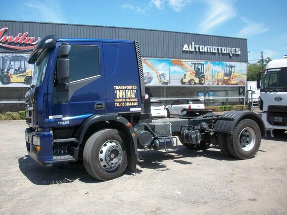 Iveco Tector 170e28t Mll Tractor Excelente Estado