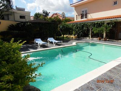 Arroyo Hondo Casa Hermosa 842m2 Terr 630m2 Const $34m