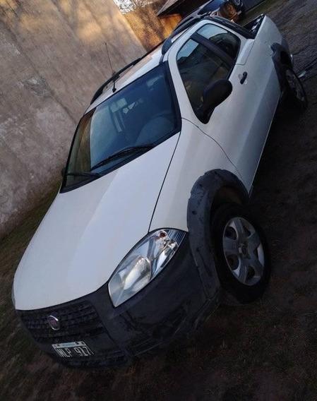 Fiat Strada Working Cd