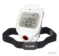 Monitor Cardíaco Polar Rcx3 - Branco Sem Gps
