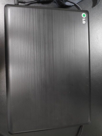 Notebook Lg S460 Usado Pentium/4gb Ram/150gb Hd S/bateria