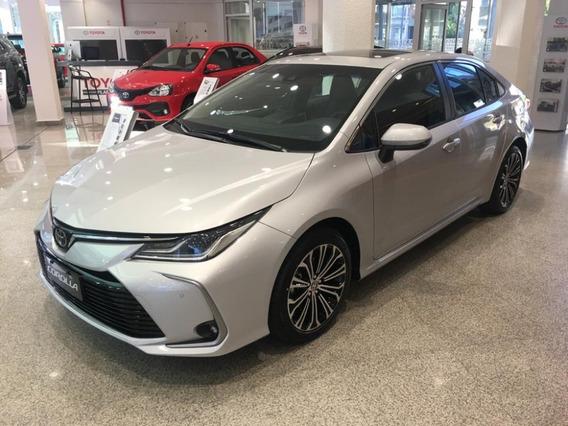 Nuevo Toyota Corolla Xei 2.0 Nafta Manual Plan Adjudicado