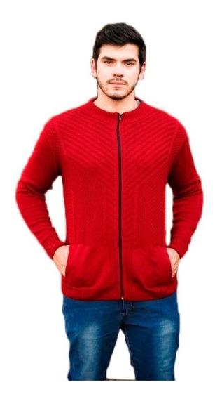 Jaqueta Masculina Blusa De Frio Barata De Lã Malha