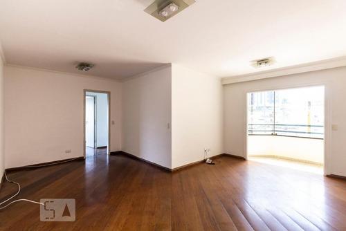 Apartamento À Venda - Saúde, 3 Quartos,  97 - S893135058