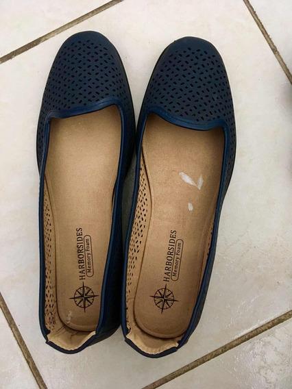 Zapatos Nuevos Memory Foam Harborsides