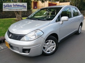 Nissan Tiida 1800 At
