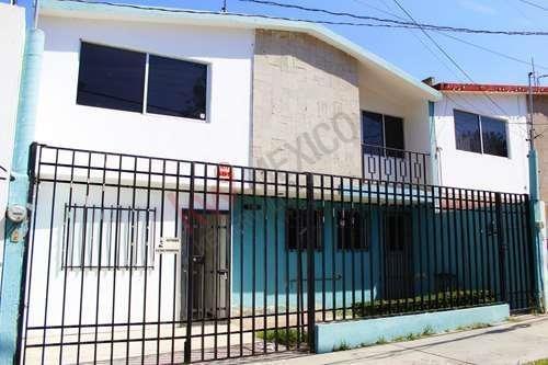 Casa Para Oficinas En Niño Artillero, A Unos Pasos De Salvador Nava $15,000