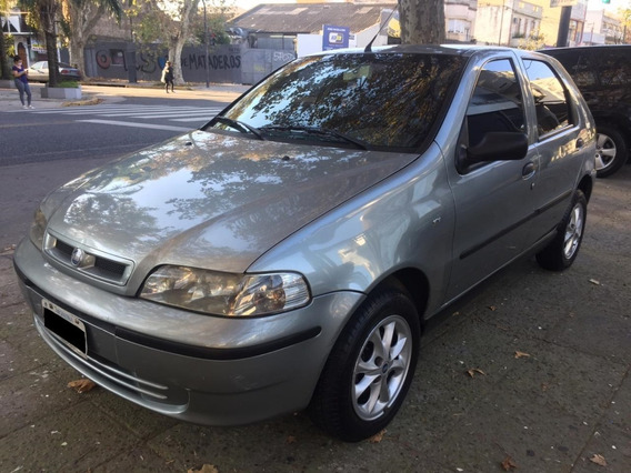 Fiat Palio Top Five 2005 Durzo Automoviles