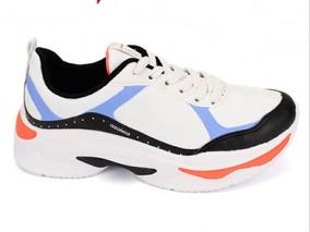 Tênis Chunky Sneaker Azaleia