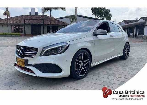 Mercedes Benz A250 Automatico 4x2 Gasolina 2000cc