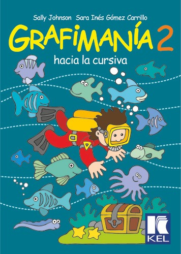 Grafimania 2 - Johnson Sally