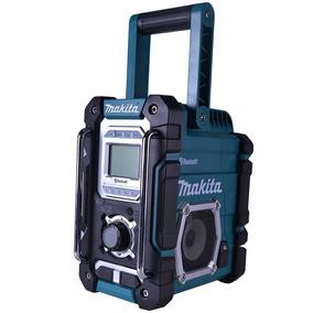 Rádio Portátil A Bateria Am/fm Usb Bluetooth Dmr106