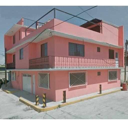 Vive De Tus Rentas, Edificio 6 Departamentos Nuevo