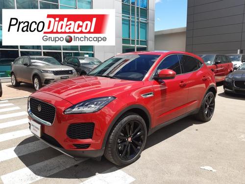Jaguar E-pace Se *