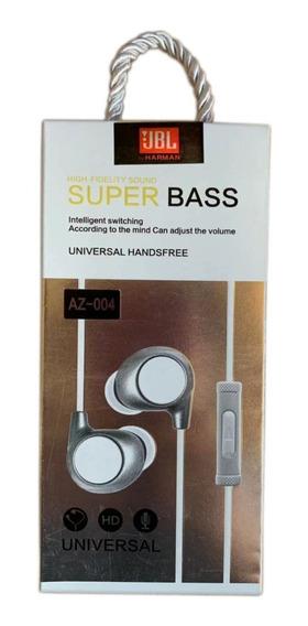 Fone De Ouvido Auricular Jbl Universal Stereo