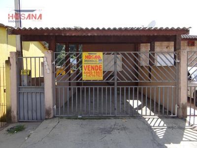 Sobrado Residencial, Ótima Localização - So0786
