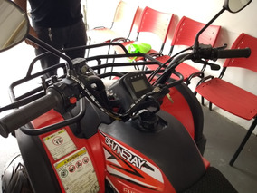 Quadriciclo Shineray 150cc Muito Novo
