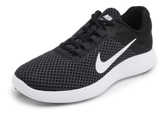 Tenis Nike Lunarconverge Negro 908997 001