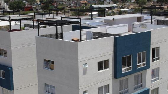 Departamento Nuevo Sittia Cuautitlán Izcalli