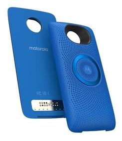 Moto Snap Stereo Speaker Z Play Z2 Play Z3 Play Original Nf