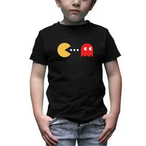 2 Playeras Pacman - Envio Gratis