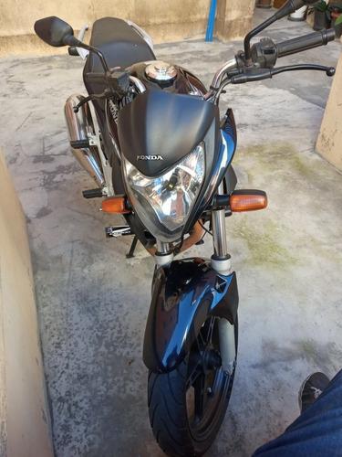 Honda Cb300r2012