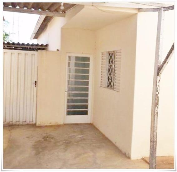 Casa Residencial Para Locação, Chácara Machadinho I, Americana. - Codigo: Ca0798 - Ca0798
