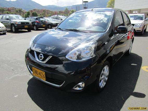 Nissan March Advance 1.6 Mt