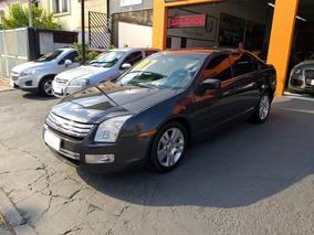 Ford Fusion Sel 2.3 16v 2007
