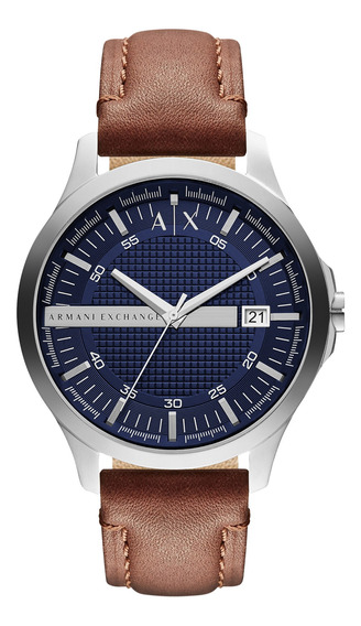 Reloj Armani Exchange Hombre Café Ax2133