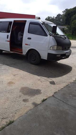Kia Besta Mini Van
