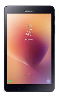 "Tablet Samsung Galaxy Tab A 2017 SM-T385 8"" 16GB black con memoria RAM 2GB"