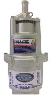 Bomba Submersa Poço Tipo Sapo Rymer 1500 220v Frete Grátis