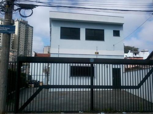 Comercial Para Venda, 0 Dormitórios, Bosque Da Saúde - São Paulo - 8509