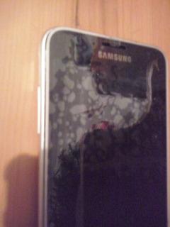 Samsung J3 (2016) Para Repuesto, No Le Sirve La Pantalla