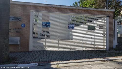Imagem 1 de 15 de Casa / Sobrado Para Venda Em São Paulo, Jardim Santa Cruz (campo Grande), 3 Dormitórios, 2 Banheiros, 2 Vagas - 03619_2-902700