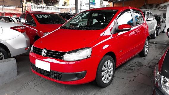 Volkswagen Fox 1.0 Mi Total Flex 8v 5p Flex Manual