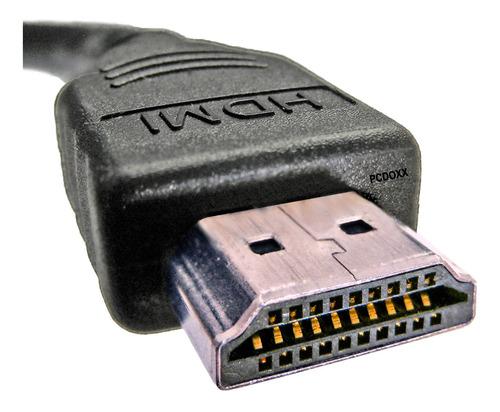 Cable Hdmi 5.0mts Fullhd 1920 X 1080 Plasma Led Lcd Xbox Ps3