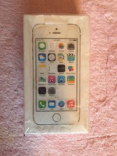 iPhone 5s 32gb Usado