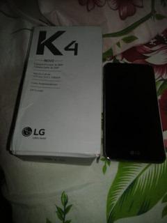 Celular K4